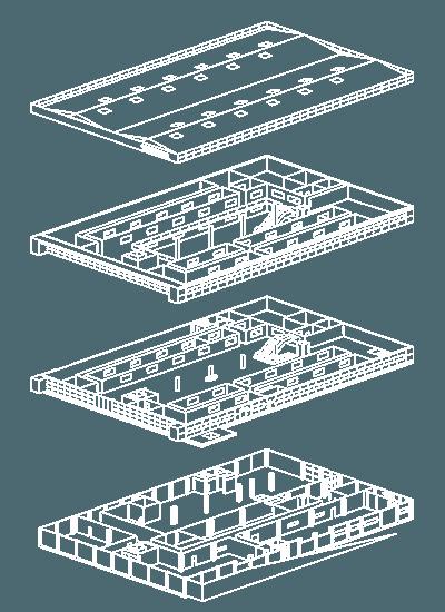 Planta Instalações TECNEA